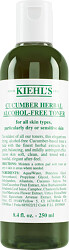 Kiehl's Cucumber Herbal Alcohol-Free Toner 250ml