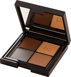 Daniel Sandler Eye Shadow Quad 9g Beyond Sunset