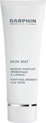 Darphin Skin Mat Purifying Aromatic Clay Mask 75ml
