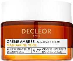 Decleor Green Mandarin Essential Oils Sun-Kissed Cream 50ml
