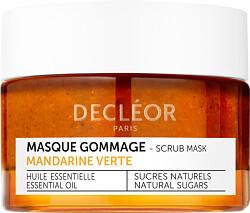 Decleor Green Mandarin Scrub Mask 50ml