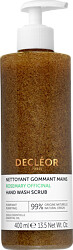 Decleor Rosemary Officinal Daily Hand Wash Scrub 400ml