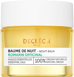 Decleor Rosemary Officinalis Night Balm 15ml