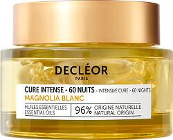 Decleor White Magnolia Intensive Cure 60 Capsules - 75ml