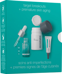 Dermalogica Active Clearing Clear and Brighten Gift Set