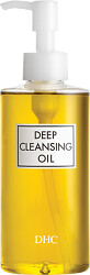DHC Deep Cleansing Oil - Facial Cleanser