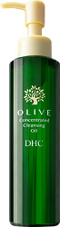 DHC Olive Concentrated Cleansing Oil 150ml
