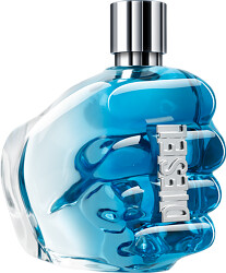 Diesel Only The Brave High Eau de Toilette Spray 125ml