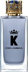 Dolce & Gabbana K By Dolce&Gabbana Eau de Toilette Spray 100ml