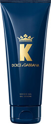 Dolce & Gabbana K By Dolce&Gabbana Shower Gel 200ml