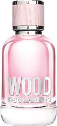 DSquared2 Wood Pour Femme Eau de Toilette Spray