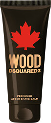 DSquared2 Wood Pour Homme Perfumed After Shave Balm 100ml