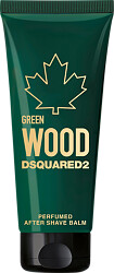 DSquared2 Green Wood Perfumed After Shave Balm 100ml