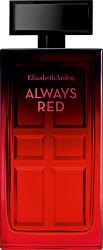 Elizabeth Arden Always Red Eau de Toilette Spray 100ml