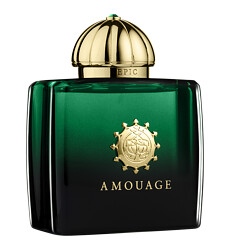 Amouage Epic Woman Eau de Parfum Spray