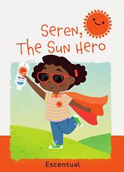 Escentual Sun Hero Education Comic