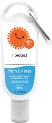 Escentual Sunscreen SPF50+ 45ml