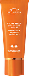 Institut Esthederm Bronz Repair Tanning Cream - Normal or Strong Sun