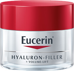 Eucerin Hyaluron-Filler + Volume-Lift Day Cream SPF15 50ml