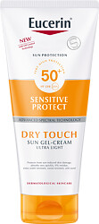 Eucerin Sun Sensitive Protect Dry Touch Sun Gel Cream SPF50+ 200ml