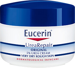 Eucerin UreaRepair Original 5% Urea Cream 75ml
