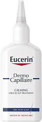 Eucerin DermoCapillaire Calming Urea Scalp Treatment - 5% Urea 100ml