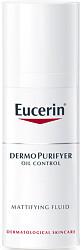 Eucerin DermoPURIFYER Mattifying Fluid 50ml