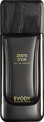 EVODY Zeste D'Or Eau de Parfum Spray 100ml