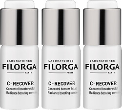Filorga C-Recover Radiance Boosting Concentrate 3 x 10ml