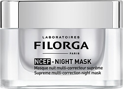 Filorga NCEF Night Mask Supreme Multi-Correction Night Mask 50ml