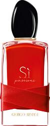 Giorgio Armani Si Passione Red Maestro Eau de Parfum Spray 100ml