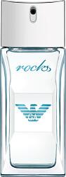 Giorgio Armani Emporio Armani Diamonds For Men Rocks Eau de Toilette Spray 50ml