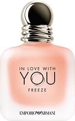 Giorgio Armani Emporio Armani In Love With You Freeze Eau de Parfum Spray 50ml