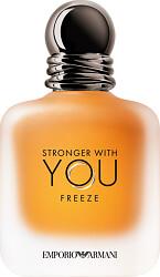 Giorgio Armani Emporio Armani Stronger With You Freeze Eau de Toilette Spray 50ml