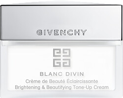 GIVENCHY Blanc Divin Brightening & Beautifying Tone-Up Cream 50ml
