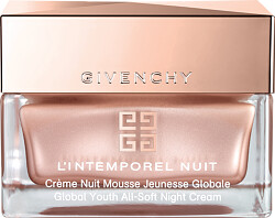 GIVENCHY L'Intemporel Global Youth All-Soft Night Cream 50ml