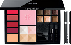GIVENCHY Makeup Essentials Palette with Travel Mascara