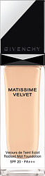 GIVENCHY Matissime Velvet Fluid SPF20 30ml