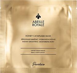 GUERLAIN Abeille Royale Honey Cataplasm Mask x4