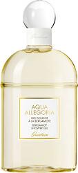 GUERLAIN Aqua Allegoria Bergamot Shower Gel 200ml