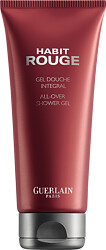 GUERLAIN Habit Rouge All-Over Shower Gel 200ml