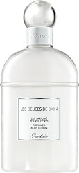 GUERLAIN Les Delices de Bain Perfumed Body Lotion 200ml