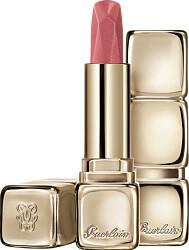 GUERLAIN KISSKISS Diamond Lipstick Satin Finish 3.5g 544 - Peachy Gem
