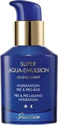GUERLAIN Super Aqua Super Aqua Emulsion - Light 50ml
