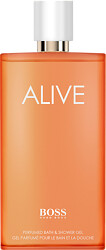 HUGO BOSS BOSS Alive Perfumed Bath and Shower Gel 200ml