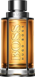 HUGO BOSS BOSS The Scent Eau de Toilette Spray 100ml