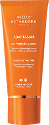 Institut Esthederm Adaptasun Protective Face Care - Moderate Sun 50ml