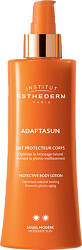 Institut Esthederm Adaptasun Protective Body Lotion - Moderate Sun 200ml