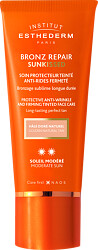 Institut Esthederm Bronz Repair Sunkissed Tinted Face Care 50ml