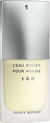 Issey Miyake L'Eau d'Issey Pour Homme IGO Eau de Toilette Spray 100ml